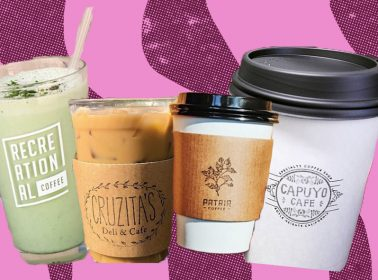 7 Of the Best Latino-Owned Coffee Shops in LA