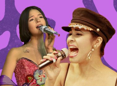 16-Year-Old Mariachi Sensation Ángela Aguilar Releases Selena Tribute EP