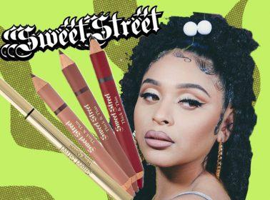 How Beauty Brand Sweet Street Cosmetics Is Celebrating LA Latina Culture & Aesthetics