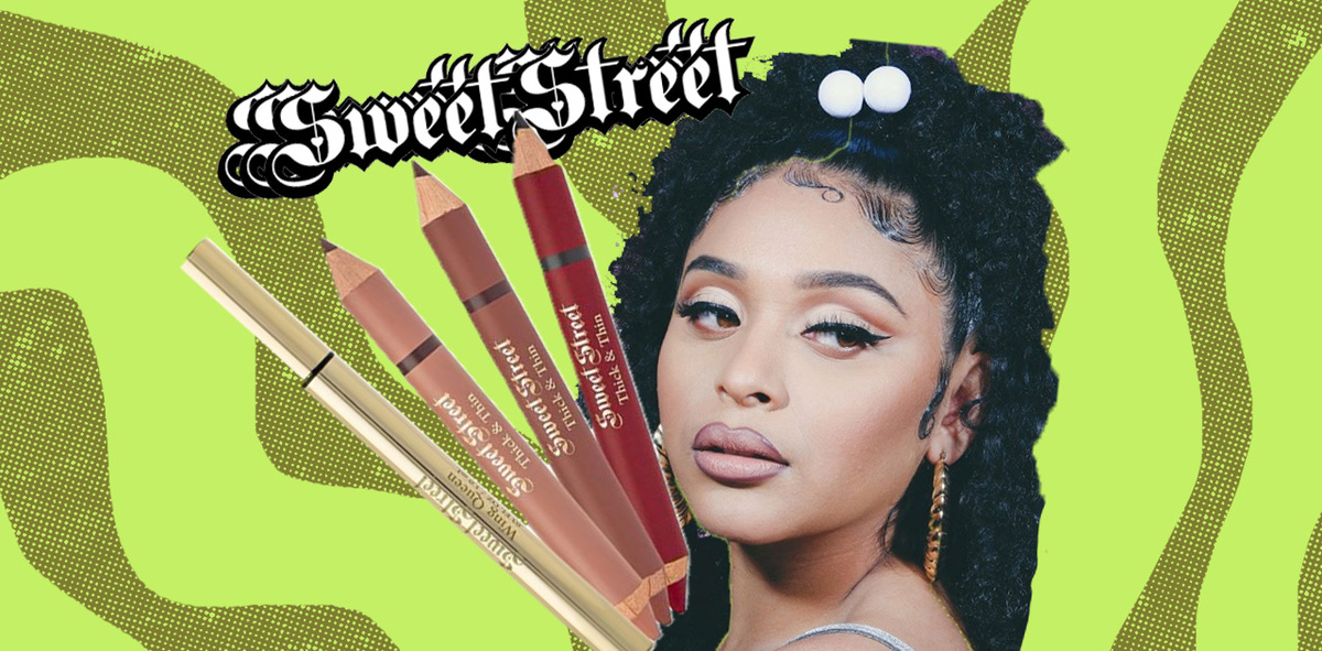How Beauty Brand Sweet Street Cosmetics Is Celebrating LA Latina Culture & Aesthetics