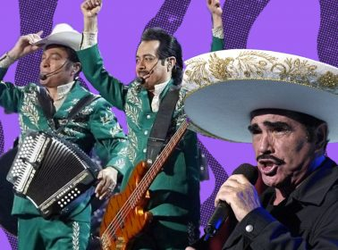 Los Tigres Del Norte's Tribute Album to Vicente Fernández Is a Charming Homage