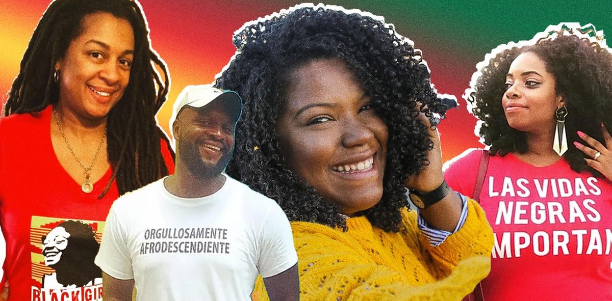 On Deconstructing & Unlearning Anti-Blackness in the Latinx Community