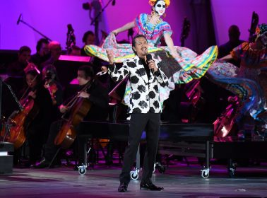 Watch Miguel, Benjamin Bratt & More In New Concert Film 'A Celebration of the Music from Coco'