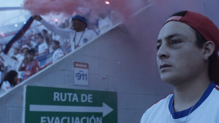 This 24 Year Old Honduran Director Made a Soccer Film Inspired By Barristas & The 2013 Aztecazo