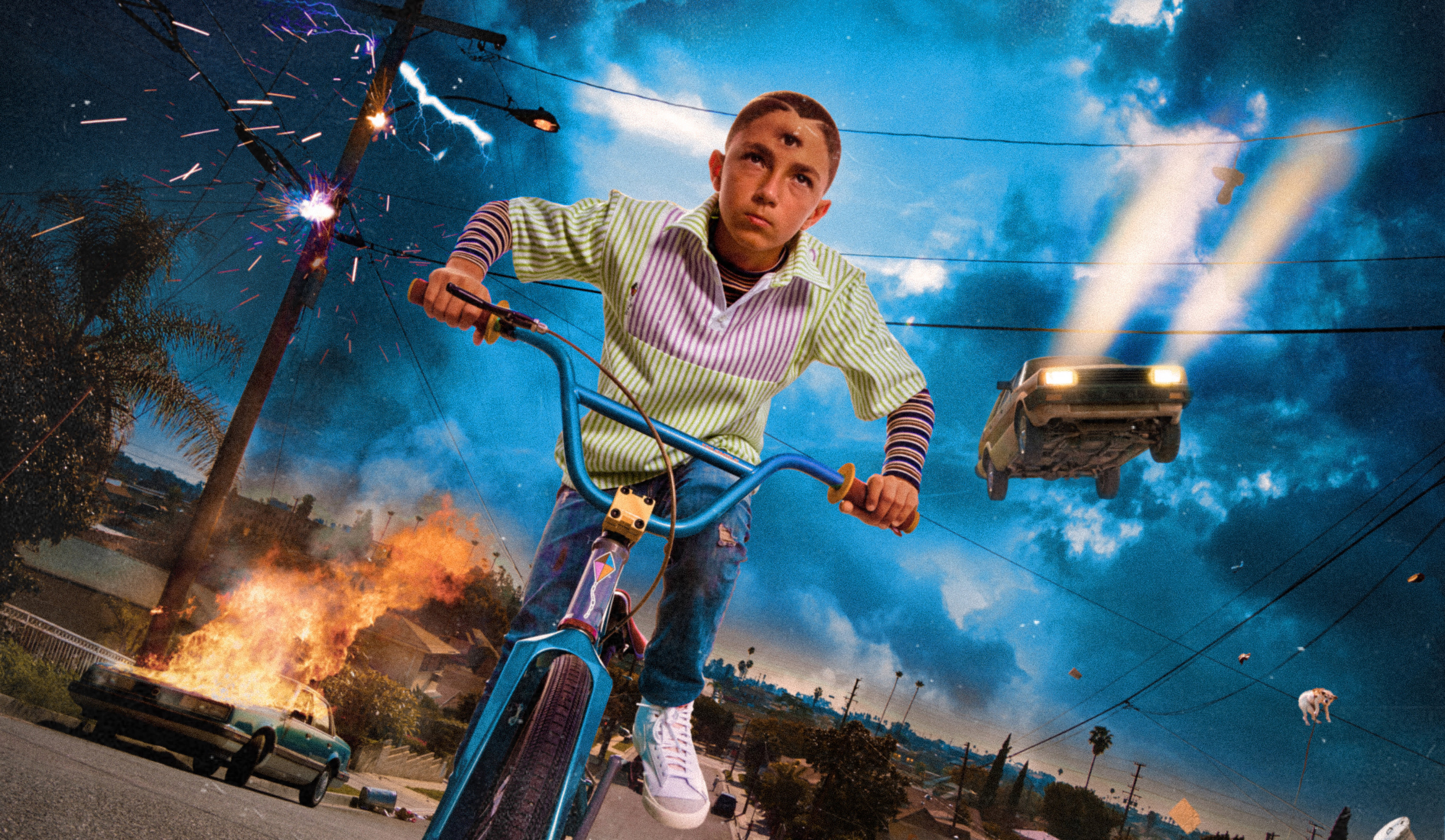 On 'YHLQMDLG,' Bad Bunny Breaks the Urbano Mold From Within