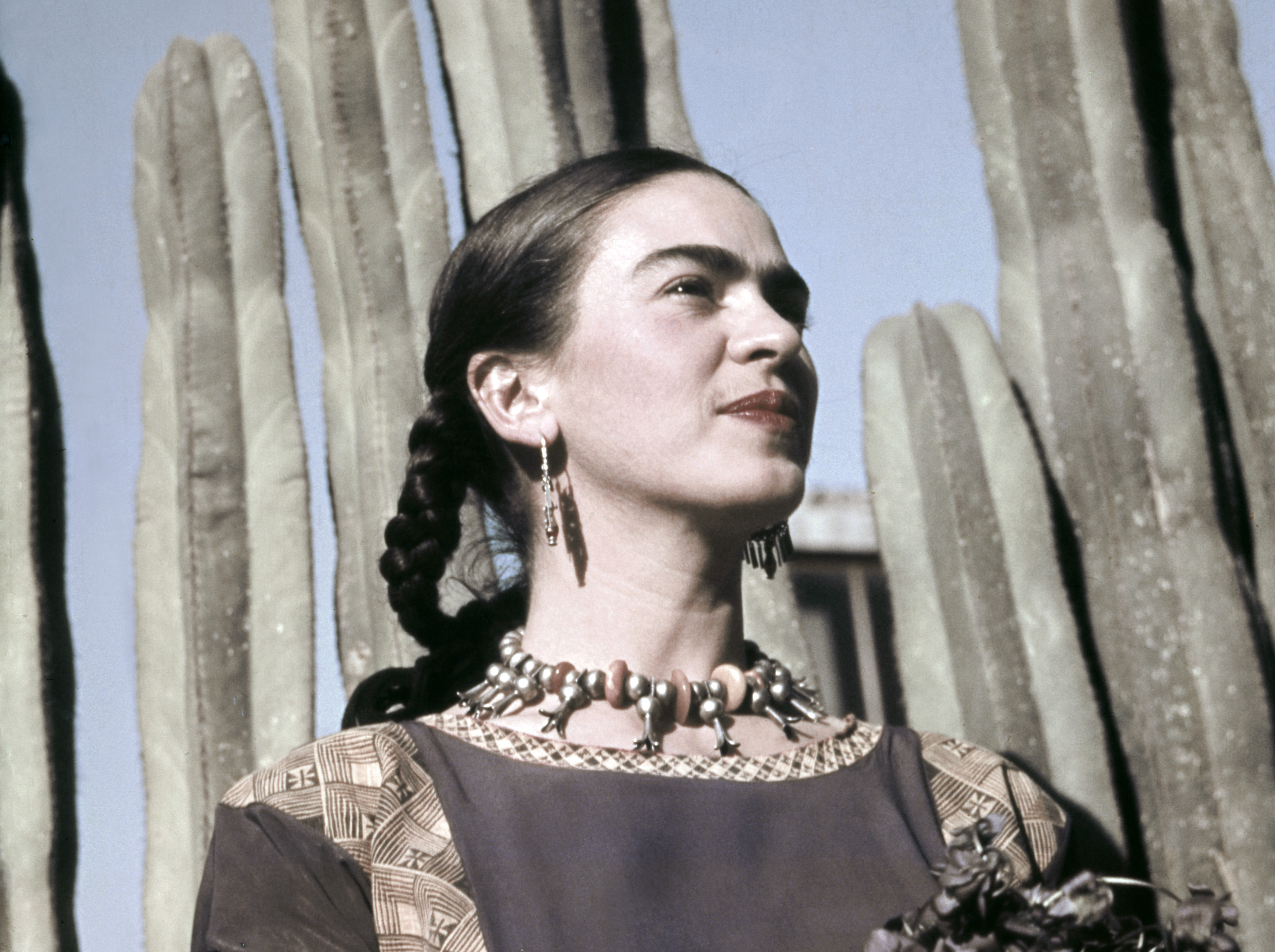 An Extensive Digital Exhibition of Frida Kahlo's Works Are Available to Peruse Through Right Now