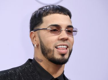 A Member of Anuel AA's Entourage Allegedly Attacked a Paparazzi