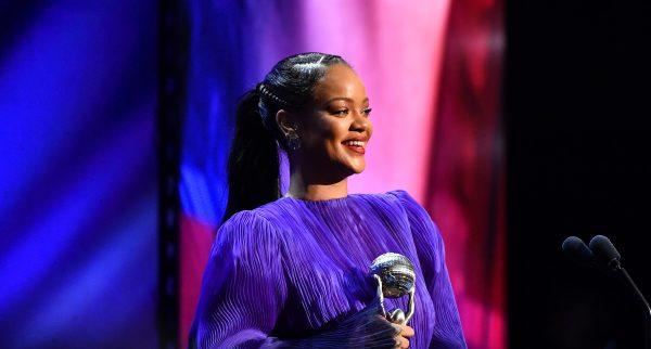 My New Favorite Ally? Robyn Rihanna Fenty