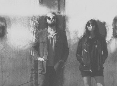 Help Mexican Psych Band Lorelle Meets The Obsolete Get Home by Donating to Their GoFundMe