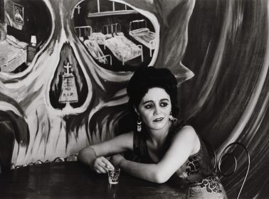 Graciela Iturbide's Bewitching Photographs From Frida Kahlo's Bathroom & Mexico's Indigenous Communities Are Now On Display in DC