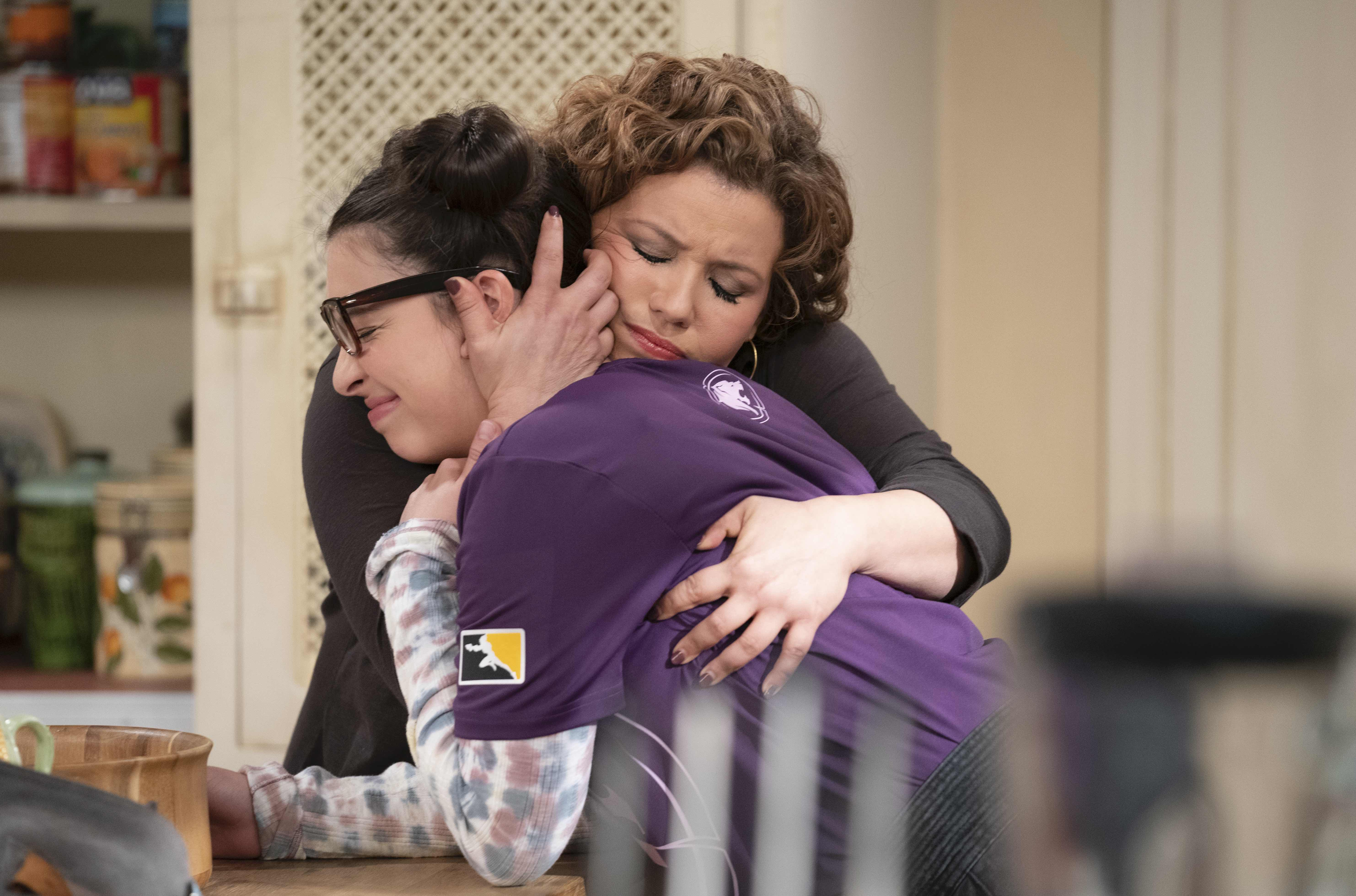'One Day at a Time' Returns Better Than Ever Just in Time to Soothe Us All