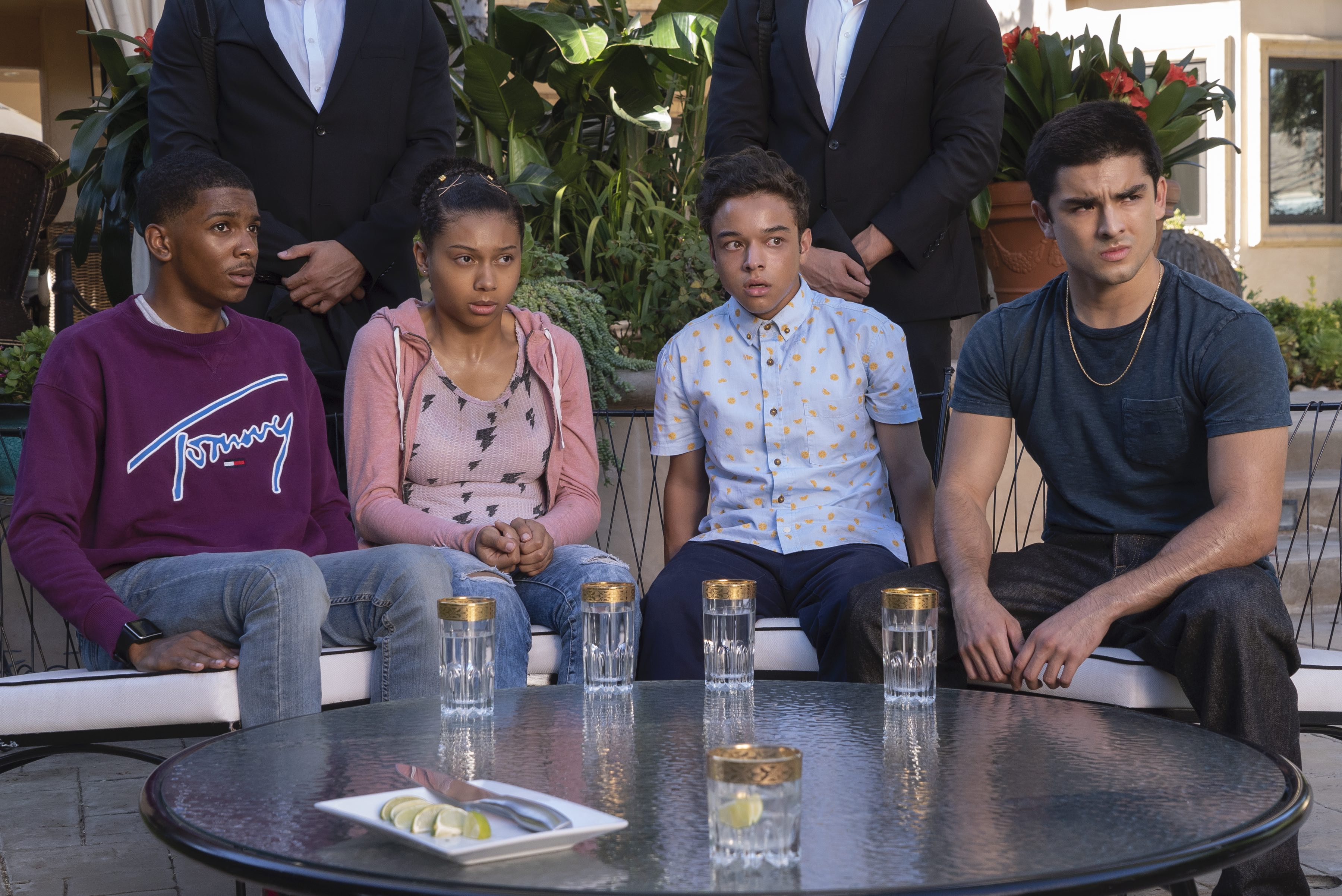 REVIEW: Season 3 of 'On My Block' Proves It's One of the Best Teen Comedies Around