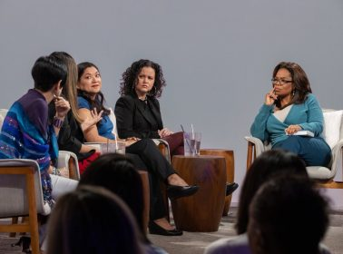 """Oprah on the 'American Dirt' Controversy: """"I Am Guilty of Not Looking for Latinx Writers"""""""