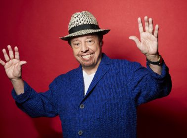 Brazilian Legend Sérgio Mendes Celebrates Life on New Album 'In The Key of Joy'