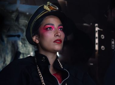 "Ana Tijoux Fights the Power on New Single ""Antifa Dance"""