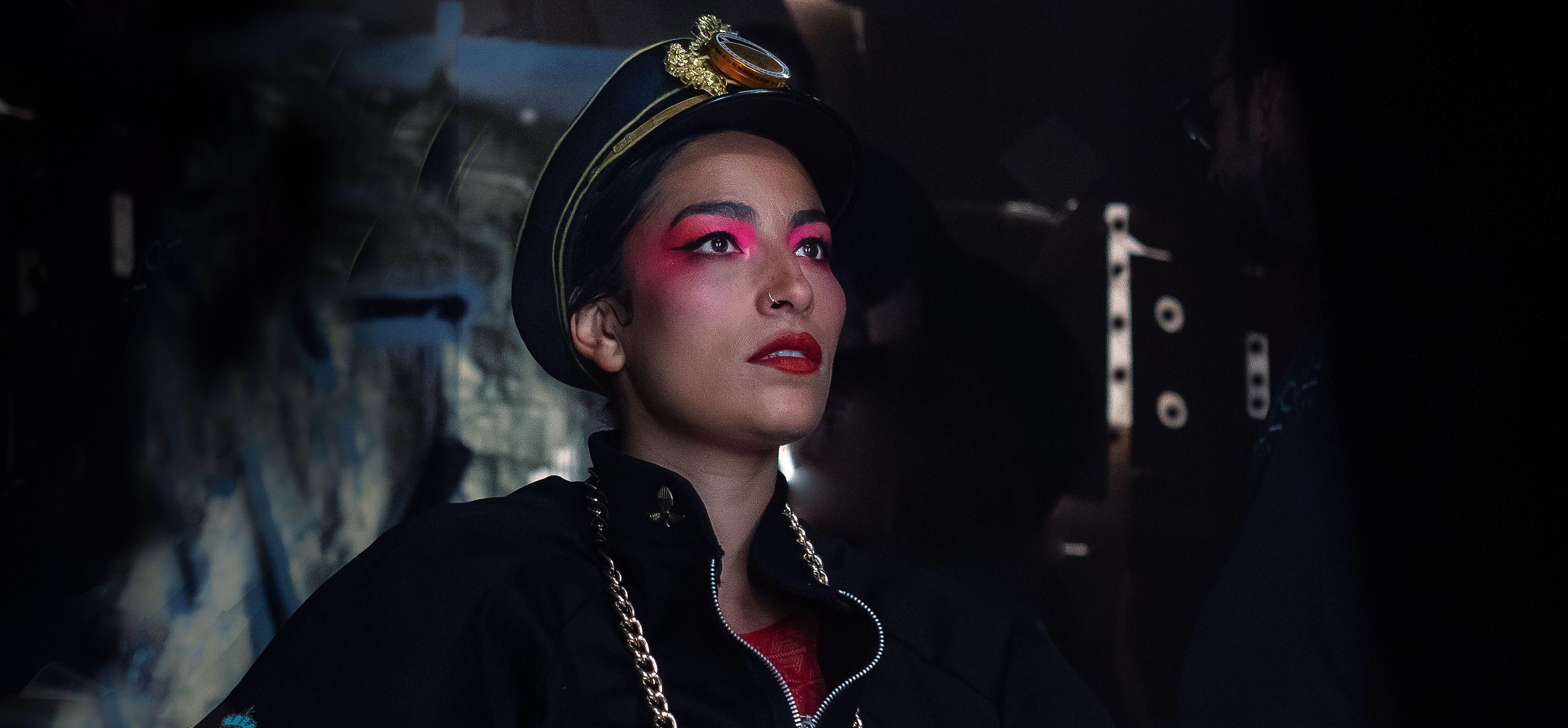 "Ana Tijoux Fights the Power on New Single ""Antifa Dance"""