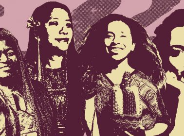 Herstory: 10 Guatemalan Women Who Changed the Course of History