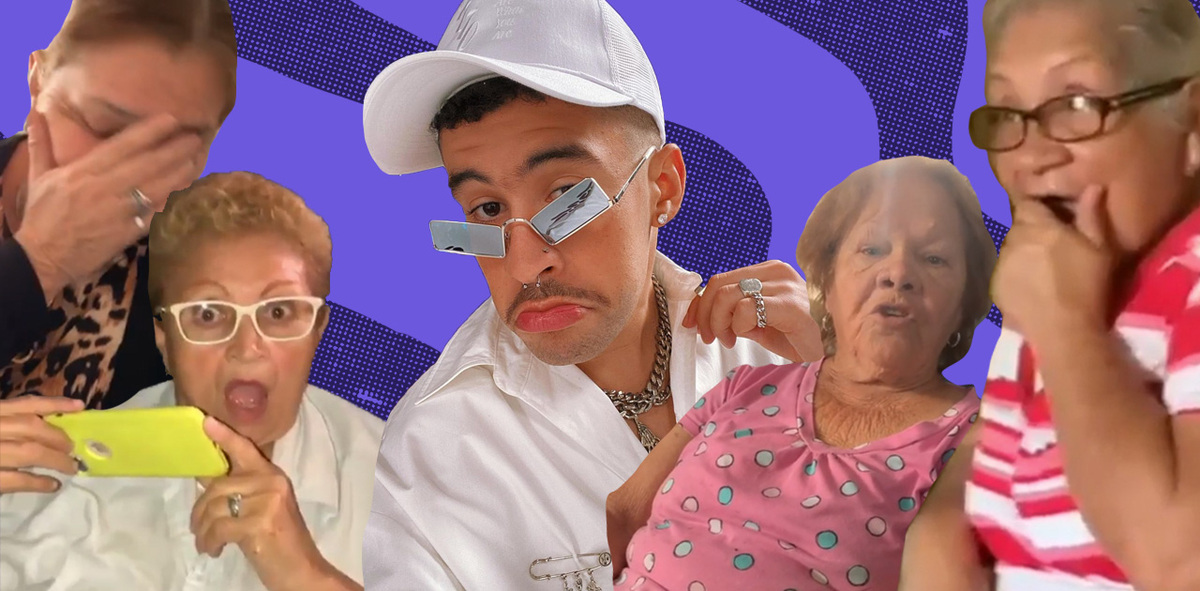 The #abuelachallenge Brings the Laughs We Need Right Now