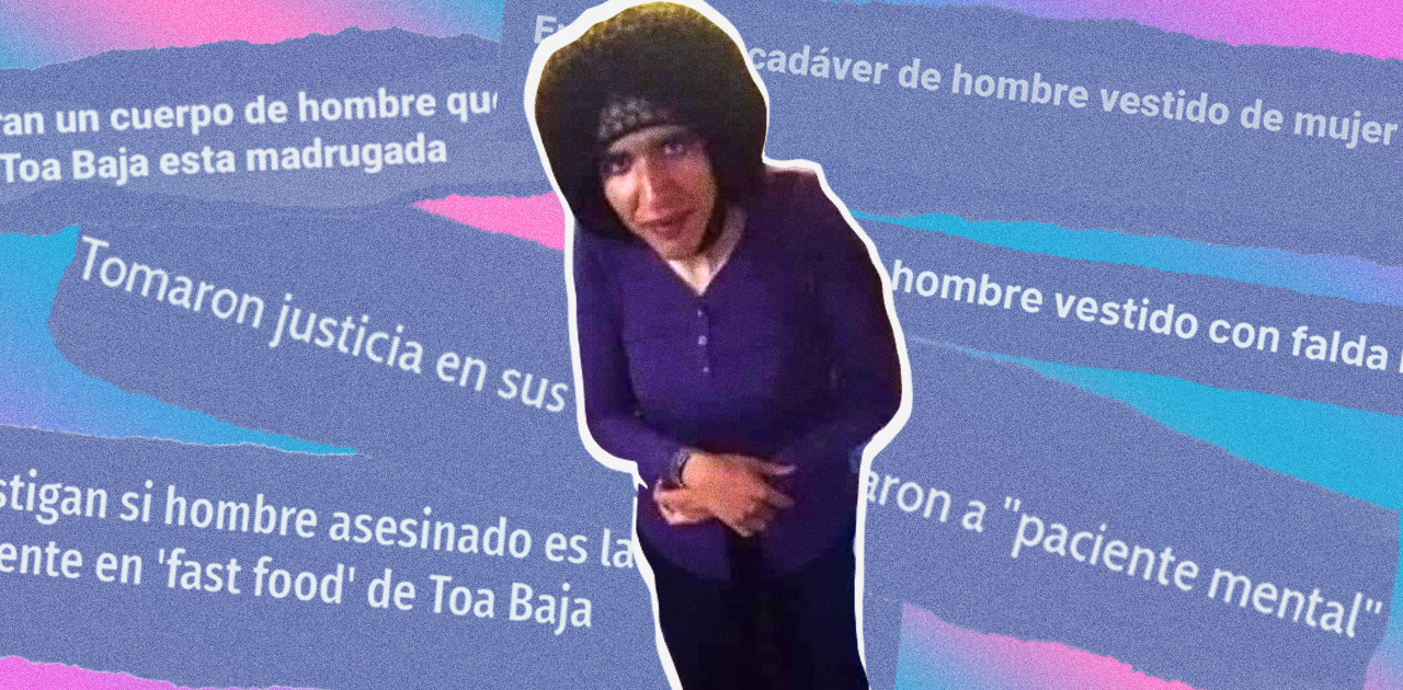 Remembering Alexa, A Transgender Puerto Rican Woman Whose Tragic Story We Can All Learn From