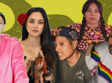 5 Bolivian-American Creatives Whose Work You Need to Know