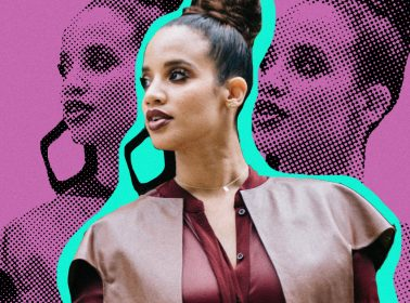 Self-Care: Dascha Polanco Says It's OK If You Don't Want to Do Sh*t Right Now