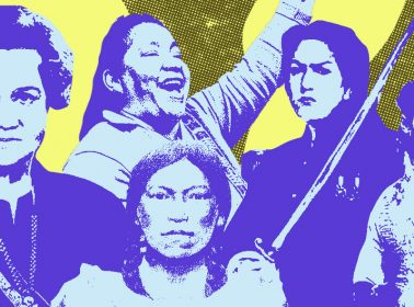 Herstory: 10 Bolivian Women Who Changed the Course of History