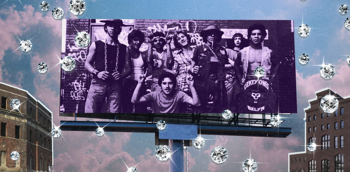 Latinz Goin' Platinum: How a Gang Peace Treaty in The Bronx Helped Forge Hip-Hop