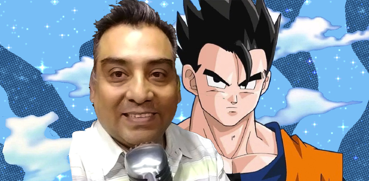 Remembering Luis Alfonso Mendoza, Voice Actor Behind Dragon Ball Z's Gohan & More