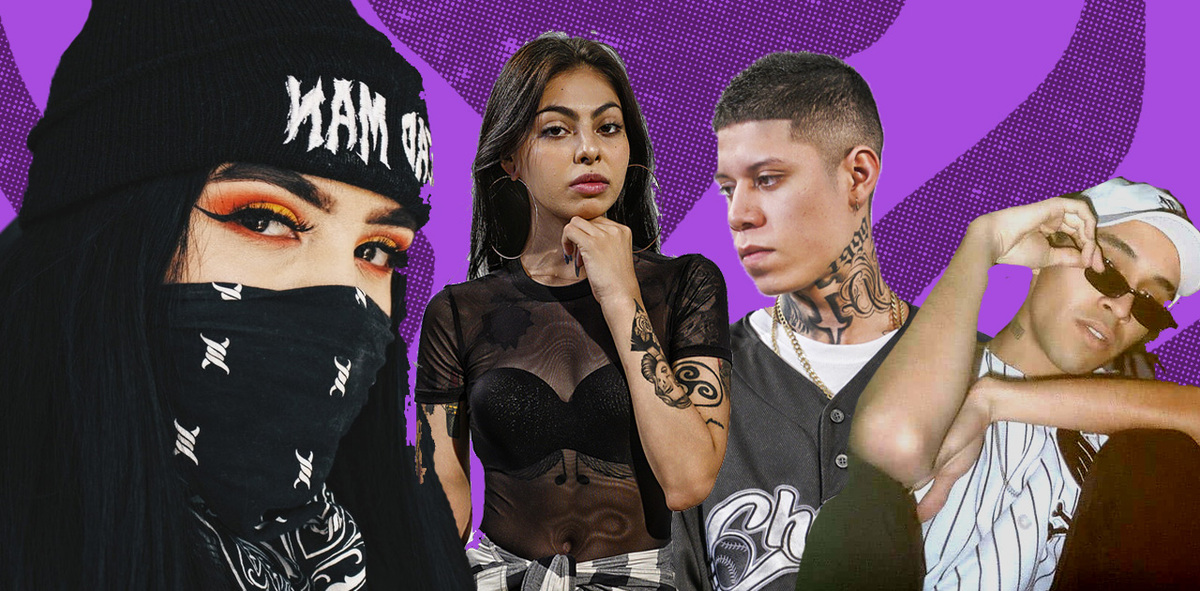 11 Mexican Artists Building the Country's Trap Movement