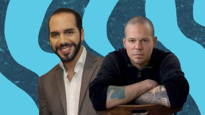 Residente Clashes with El Salvador's Pro-Life, Anti-Gay Marriage President on IG Live