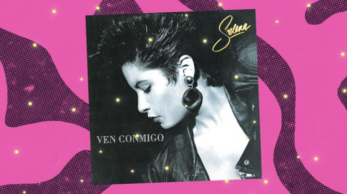 Selena's 'Ven Conmigo' Will be Archived in the Library of Congress