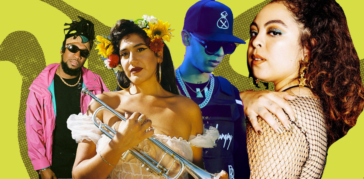 Here Are 15 Artists we Would Have Loved to See at SXSW