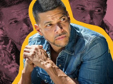 Self-Care: 'Star Trek: Discovery's Wilson Cruz Is Looking Inward & Finding Himself More Connected to Others Than Ever