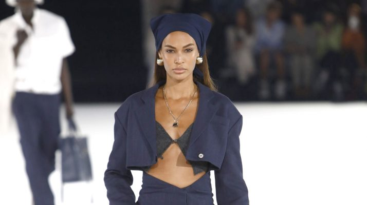 Joan Smalls Refuses to Be Put in an Identity Box