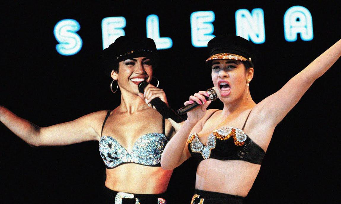 JLo Honors the Queen of Tejano Music With #CelebratingSelena Video