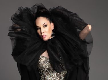 """Don't be Ashamed of Your Spanglish"" & Other Words of Wisdom from Ivy Queen"