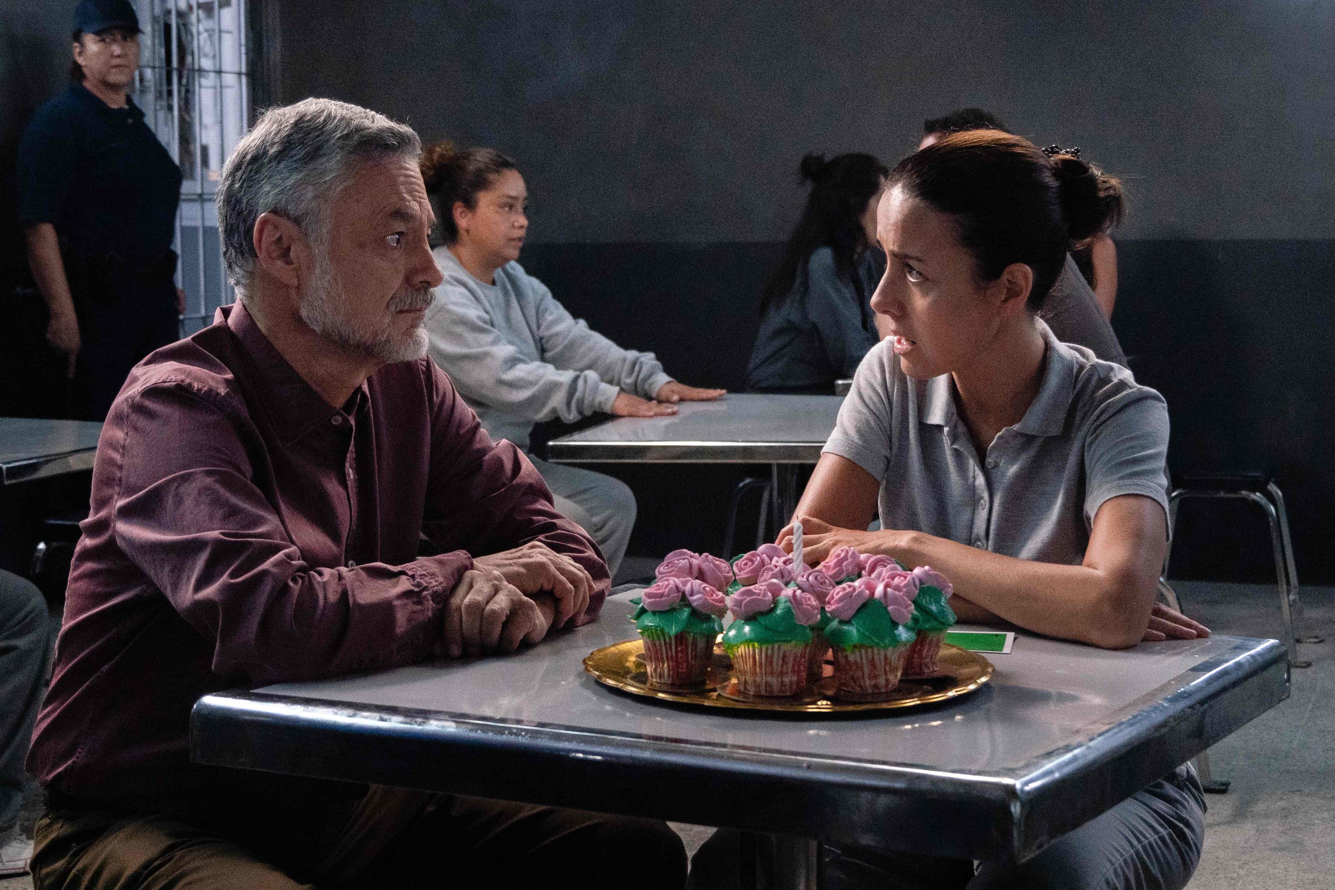 Review: Final Season of 'La Casa De Las Flores' Gives Us Prison Drama, 1970s Romance & Plenty of Laughs