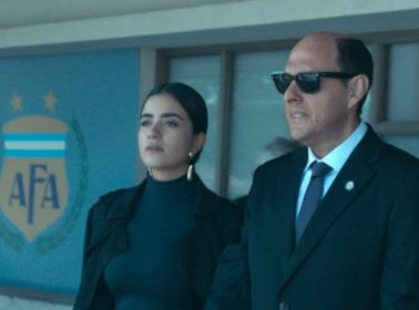 """Watch the Teaser for Amazon's Explosive Miniseries on 2015's """"FIFA Gate"""" Corruption Scandal"""