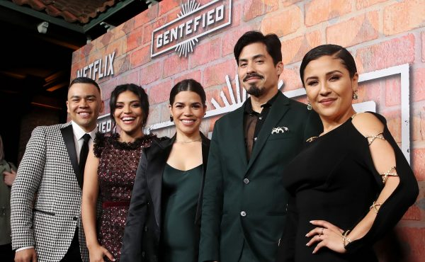 Casts of 'Gentefied,' 'Vida' & 'Narcos: Mexico' Are Bringing Film Student Scripts to Life