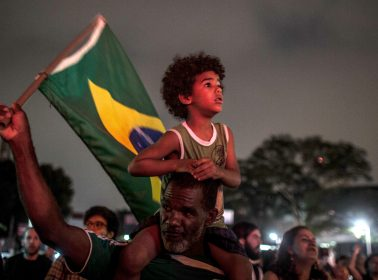 An Intro to Brazil's History of Censorship