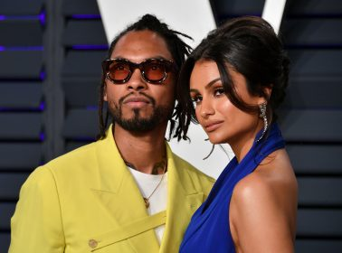 Why Miguel & Nazanin Mandi Pimentel Are Relationship Goals