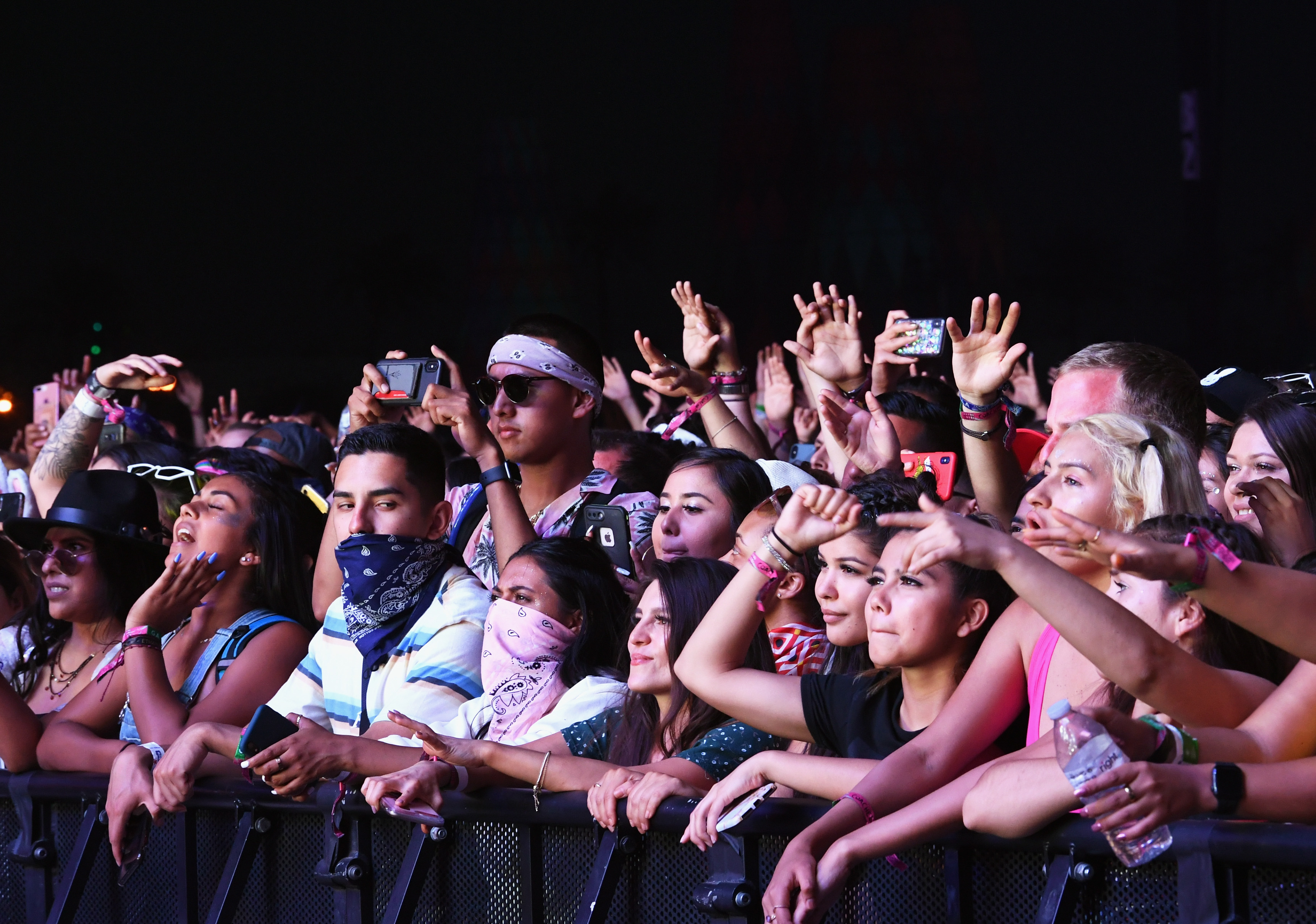 Can You Imagine a Year Without Concerts, Sporting Events or Film Festivals? California Might Have to