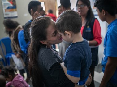 Guatemala & Haiti Suffer the Consequences of the US' Approach to Deportations Right Now