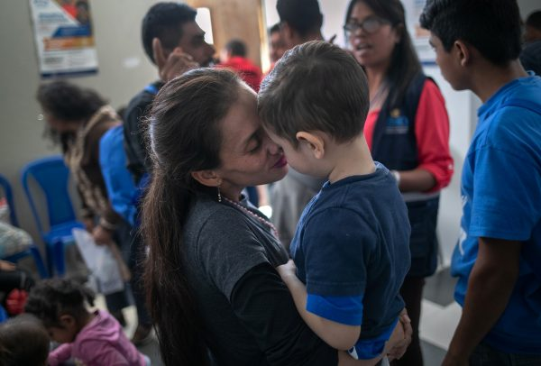 Guatemala & Haiti Suffer the Consequences of the US' Approach to Deportations