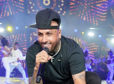 'Nicky Jam: El Ganador' is Available on US Netflix Today