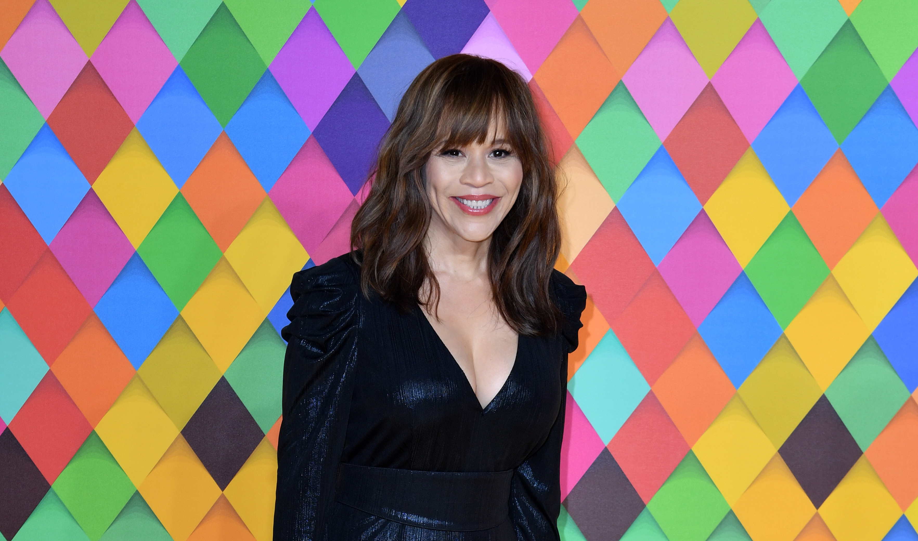 Rosie Perez Recounts an Acid Trip Where She Thought She Was a Mattress in New 'Have a Good Trip' Doc