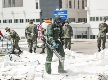 Ecuador Is Struggling to Bury Its Dead After Coronavirus Deaths Mount