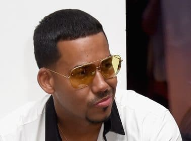 Romeo Santos Joins the #AllinChallenge Alongside Thalía, Miguel & Fat Joe