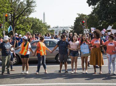 Betsy DeVos Quietly Blocked DACA Recipients From Multi-Billion Emergency Student Aid Fund