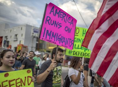 29,000 DACA Recipients Are Fighting COVID-19 as Healthcare Workers